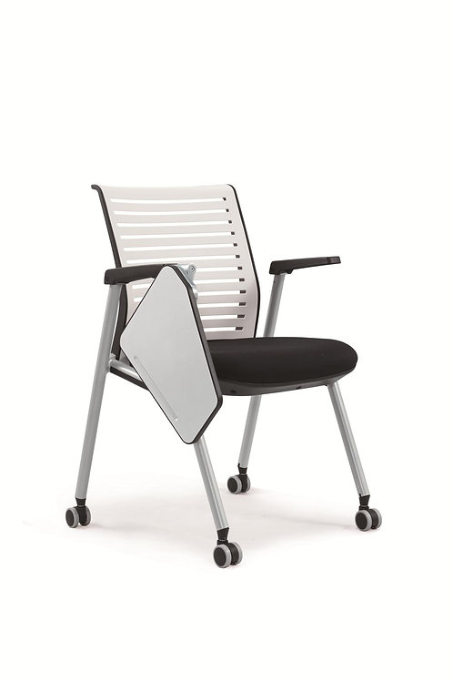 Hyde Tablet Training Chair