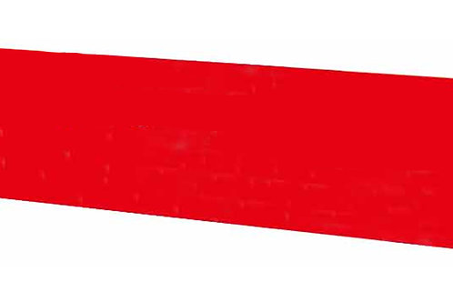 Steel Panel Divider - Red