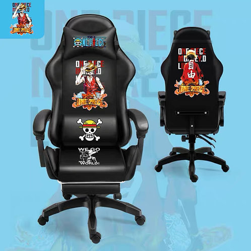 Pirate King Gaming Chair - Cool