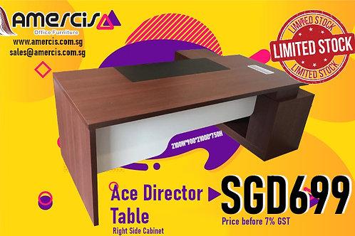Ace Director Desk
