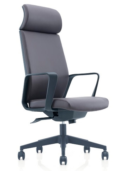 Ken A Leather Chair