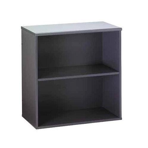Half Height Open Shelf Cabinet