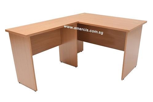 1200L Gelit Staff Table [Beech]