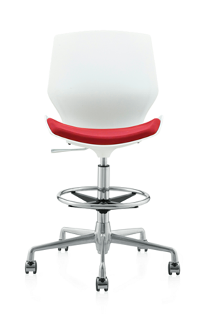 Singleton VII Bar Chair