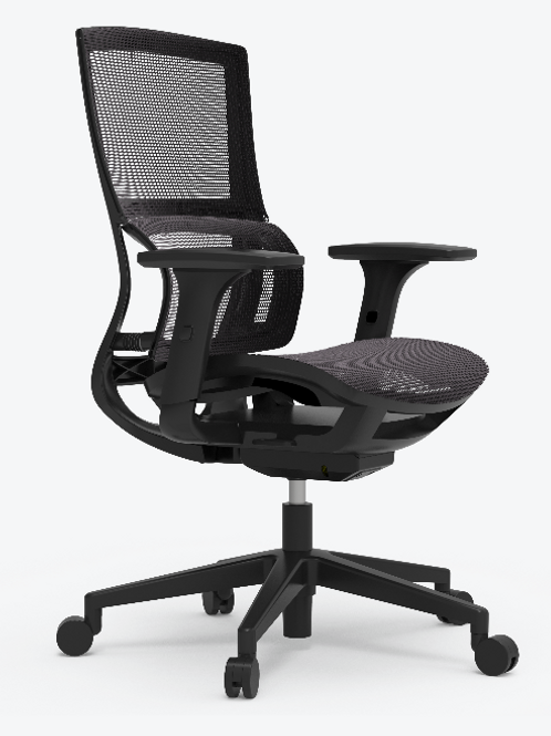 Allure B Office Chair