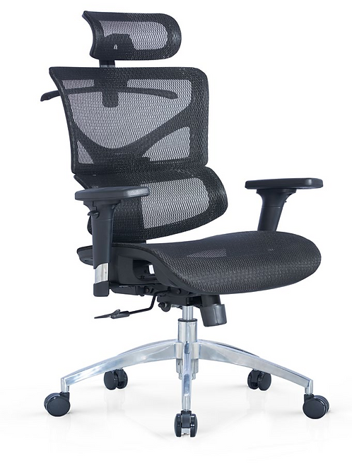 Roux A Office Chair