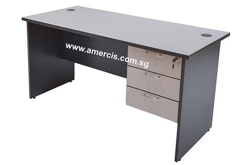 1500L Odo Staff Table [Grey]
