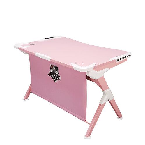 Autofull Pink Sakura Gaming Table