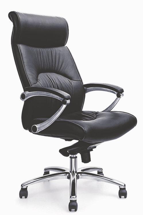 Capita A Leather Chair