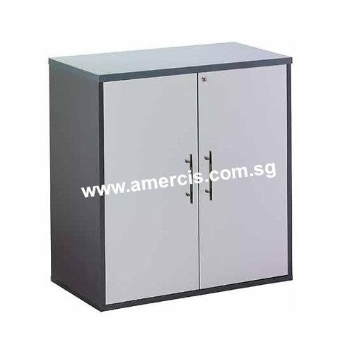 Half Height Swing Door Cabinet