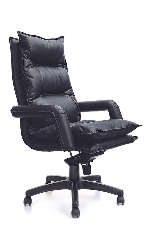 Royal A Leather Chair