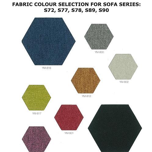 Sofa Fabric Color