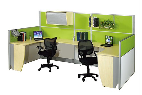 2 Pax Prestige Workstation