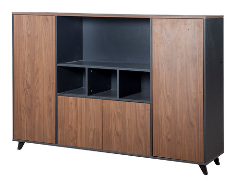 Norman Cabinet
