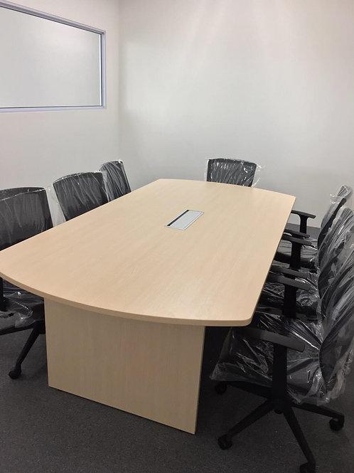 Mondi C Conference Table_2100L