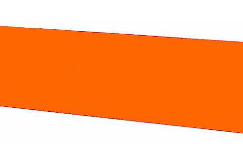Steel Panel Divider - Orange