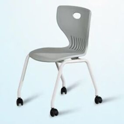 Zenyi Grey Training Chair
