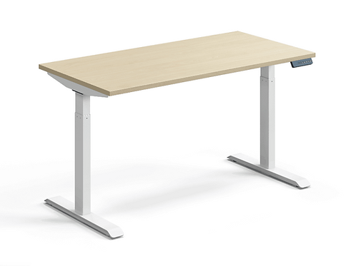 Djaz Electronic Height Adjustable Desk [1800L]