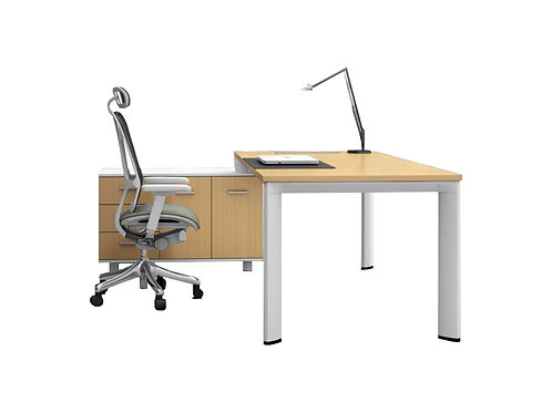 Royce Director Desk - 2000L