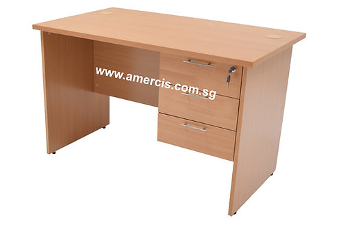 1800L Odo Staff Table [Beech]