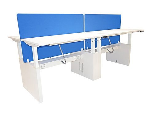 Belka Electronic Height Adjustable Desk [1200L]