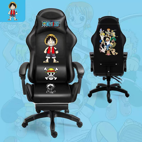 Pirate King Gaming Chair - Cute