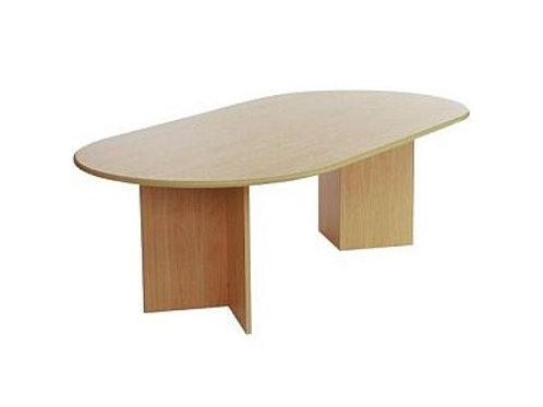 Mondi A Conference Table_Beech