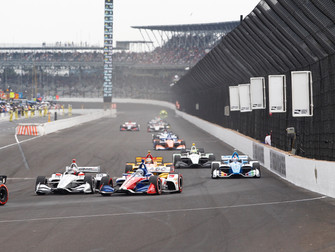 Race Report: INDYCAR Grand Prix of Indianapolis