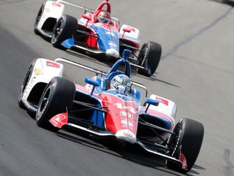Race Report: ABC Supply 500