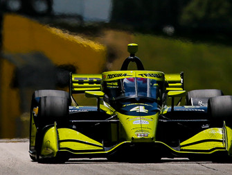 Race Report: REV Group Grand Prix – Race 2