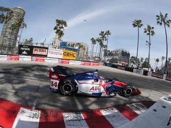 Qualifying Report: Toyota Grand Prix of Long Beach