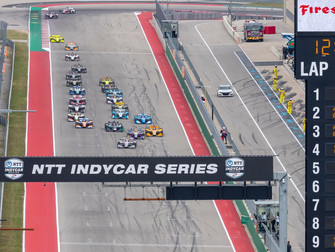 Race Report: INDYCAR Classic