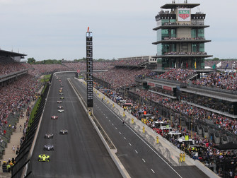 INDYCAR Announces Major Update to 2020 NTT INDYCAR SERIES Schedule