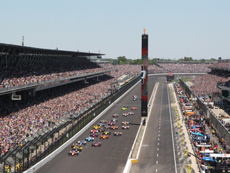 Race Report: Indianapolis 500