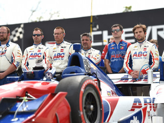 Race Report: Chevrolet Detroit Grand Prix – Dual 2