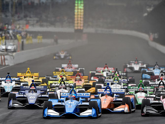 Notes & Quotes: GMR Grand Prix