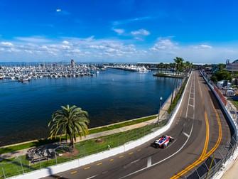 Firestone Grand Prix of St. Petersburg Set for Oct. 25 as 2020 Season Finale