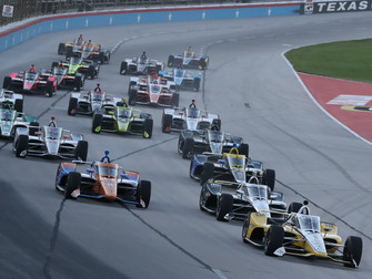 Race Report: Genesys 300 at Texas Motor Speedway