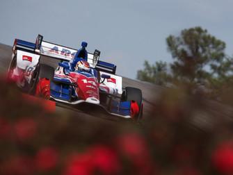 Qualifying Report: Honda Indy Grand Prix of Alabama