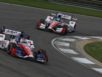 Race Report: Honda Indy Grand Prix of Alabama