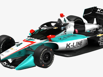 COA Signs as Marketing Partner with No. 4 K-Line Chevrolet