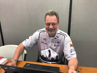 Andy Brown joins AJ Foyt Racing as Race Engineer for 2017 Indy 500
