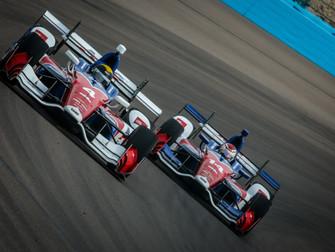 Notes & Quotes: Desert Diamond West Valley Phoenix Grand Prix
