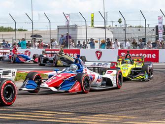 Race Report: Firestone Grand Prix of St. Petersburg