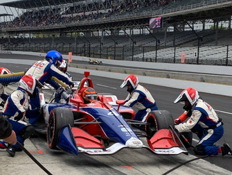 Race Report: INDYCAR Grand Prix