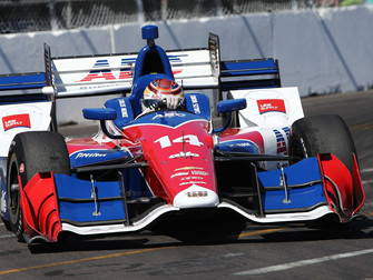 Notes & Quotes: Chevrolet Detroit Grand Prix
