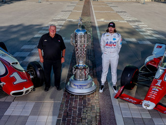 Notes & Quotes: Indianapolis 500