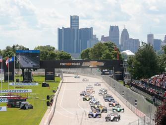 Race Report: Chevrolet Detroit Grand Prix, Duel 2