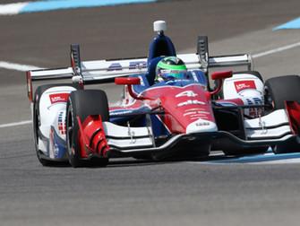Race Report: INDYCAR Grand Prix at IMS