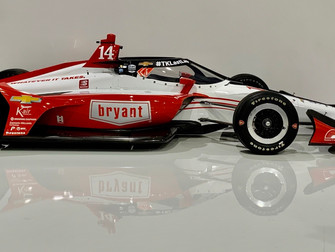 Bryant Heating & Cooling Named as Primary Sponsor for Iowa INDYCAR 250s